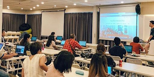 EasyStore Hands-on Training Workshop [December 2019]