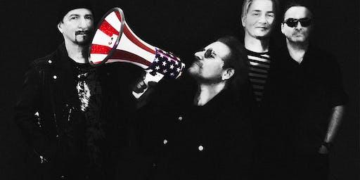 Hollywood U2