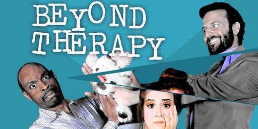 """""""Beyond Therapy"""""""