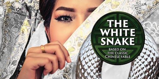 """""""The White Snake"""""""
