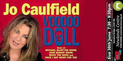Comedy Night with Jo Caulfield
