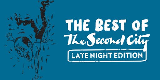 """""""The Best Of Second City: Late Night Edition"""""""