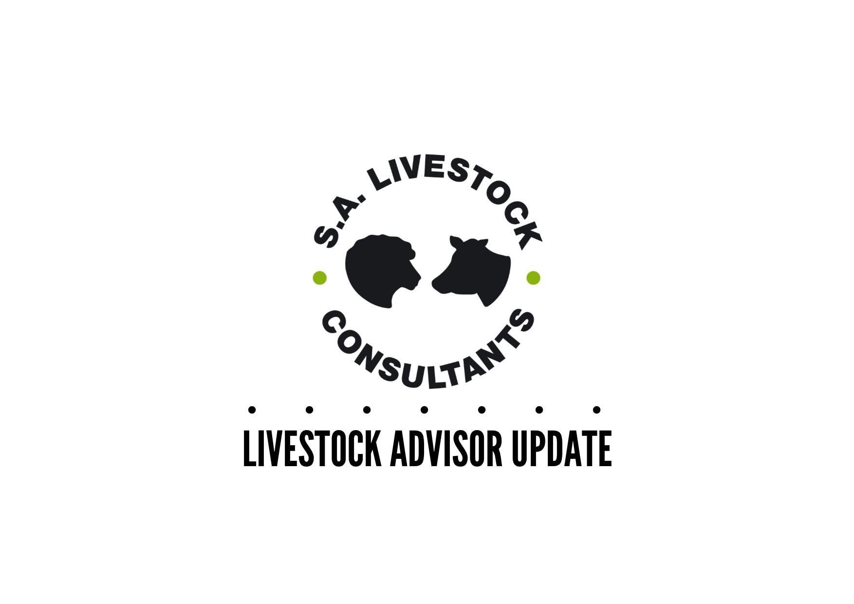 Livestock Advisor Update