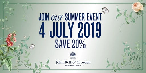 20% OFF SUMMER EVENT - EXPLORE THE SECRETS THAT LIE WITHIN