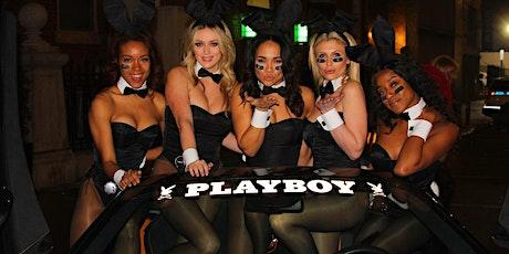 Uncensored Fridays @ Playboy Club NYC tickets