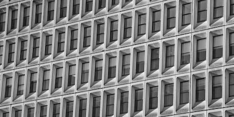 Concrete Jungle: A brutalist architecture walk - Glasgow tickets