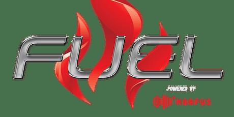 Fuel Women's Fitness Business Summit tickets