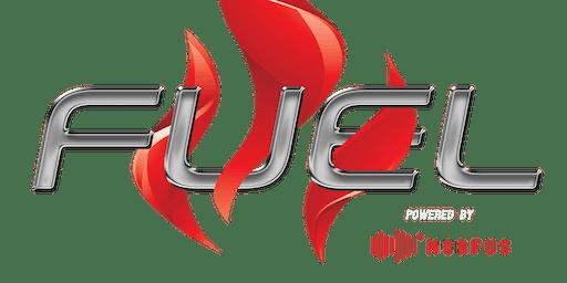 Fuel Women's Fitness Business Summit