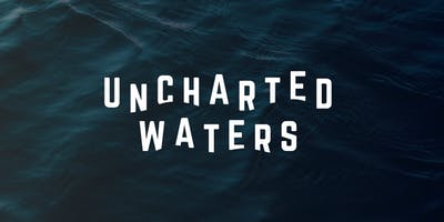 TEDxTruro 2019 - Uncharted Waters