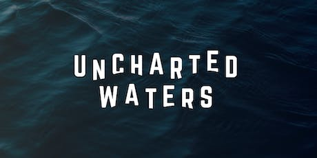 TEDxTruro 2019 - Uncharted Waters  tickets