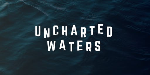 TEDxTruro 2019 - Uncharted Waters