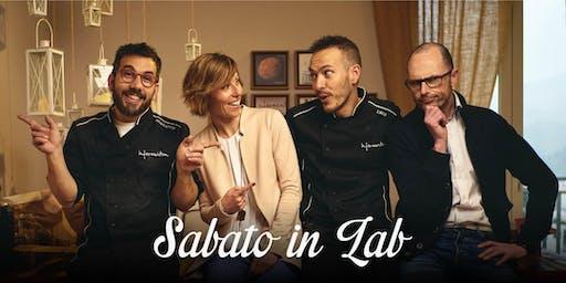 Sabato in Lab - Infermentum