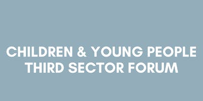 Children & Young People Third Sector Forum