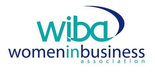 WiBA: Networking at Tesla Birmingham
