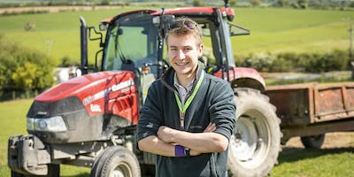 Sparsholt Applicant Welcome Day - Agriculture Level 3