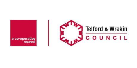 Telford's Social Enterprise Information and Networking Event tickets