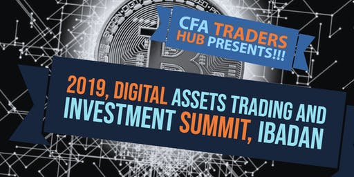 Digital Assets trading and mining Seminar, - Ibadan