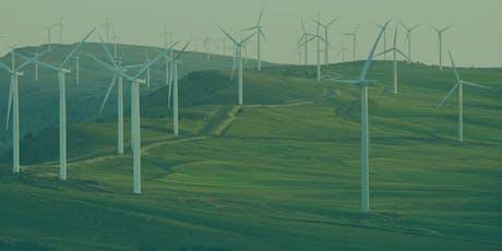 Clean EnergyTech - Technical Workshop (Southampton) tickets