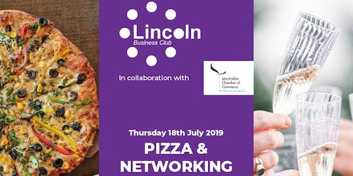 Lincoln Business Club and Lincolnshire Chamber of Commerce *SUMMER SOCIAL*