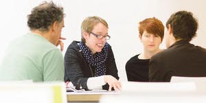 Staff Information training for academic staff