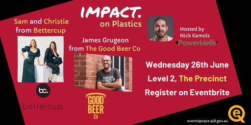 What's your impact. Plastics