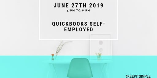 Quickbooks Self-employed - Making tax time easy!