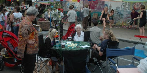 Building Community in Your Street
