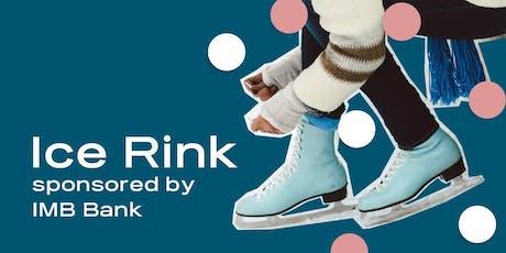 Thursday 18 July - RHTC Winter Ice Rink tickets
