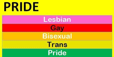 Pride In Our Families