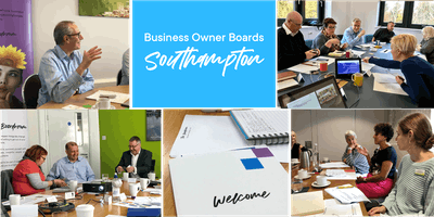 Free Taster of The Boardrooms Business Owner Boar