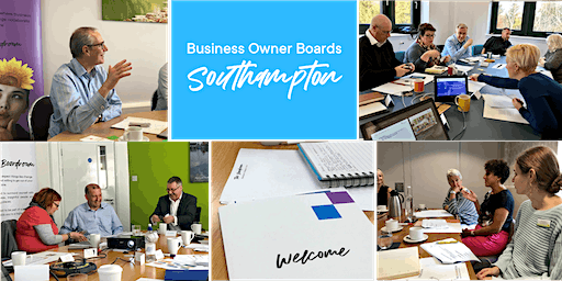 Free Taster of The Boardroom's Business Owner Boards, CENTRAL SOUTHAMPTON