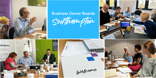Free Taster of The Boardroom's Business Owner Boards, OUTER SOUTHAMPTON