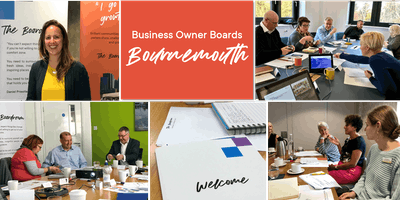 Free Taster of the Business Owner Boards, BOURNEMOUTH