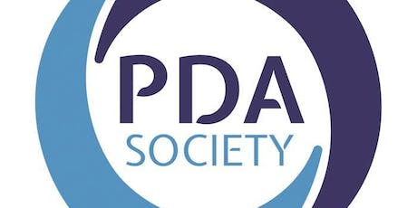 PDA for Parents and Carers: Birkenhead tickets