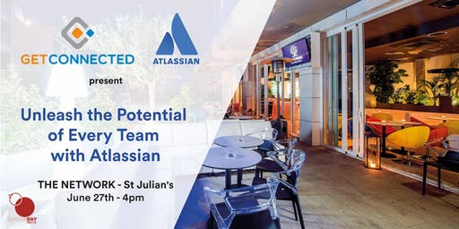 Unleash the Potential of Every Team with Atlassian
