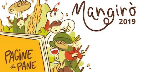 MANGIRO' 2019 Tickets