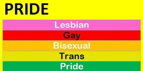 Pride Film Screening tickets