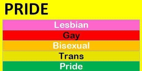 Pride Film Screening