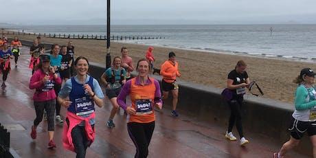 Edinburgh Marathon Festival 2020 - Maggie's charity place tickets