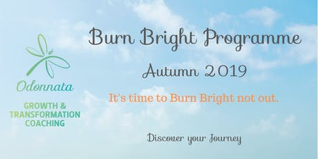 The Burn Bright Programme tickets
