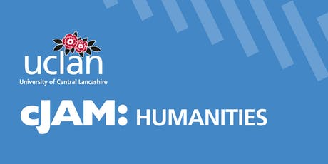 cJAM: Humanities - Industry Guests tickets