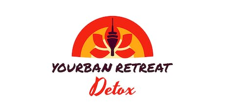 YOURBAN - Urban Detox Yoga Retreat tickets