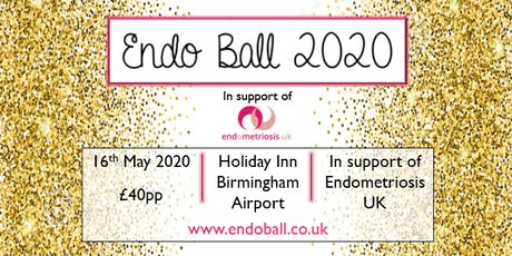 Endo Ball 2020 tickets