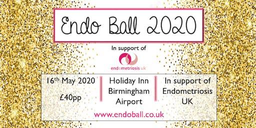 Endo Ball 2020