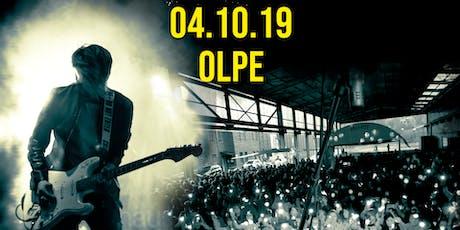TIL Tickets