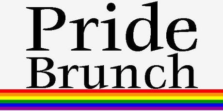Charity Pride Brunch tickets