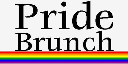 Charity Pride Brunch