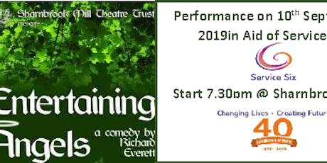 Entertaining Angels - A Fundraising Performance tickets