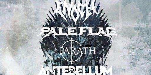 Antebellum I Enoch I Pale Flag I Parath