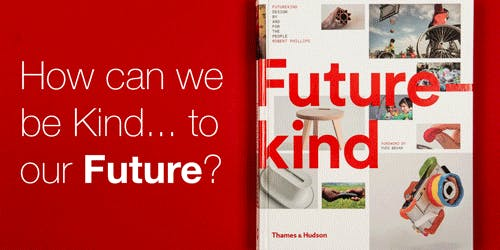 How should we design... for FutureKind?